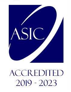 ASIC Accredited 2019 - 2023